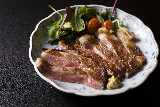 Himi-gyu Steake