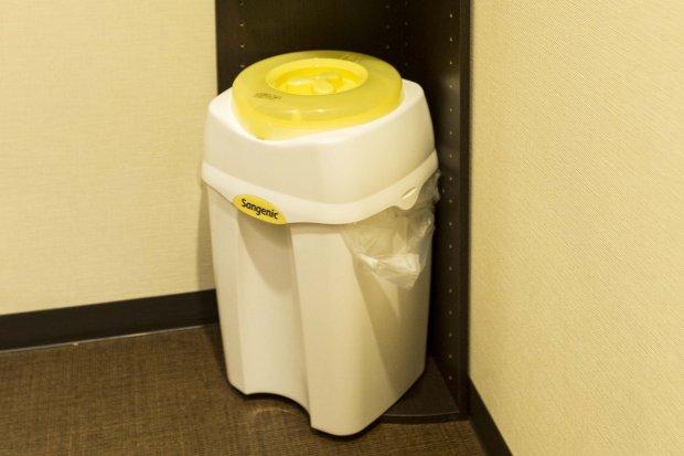 Diaper bucket