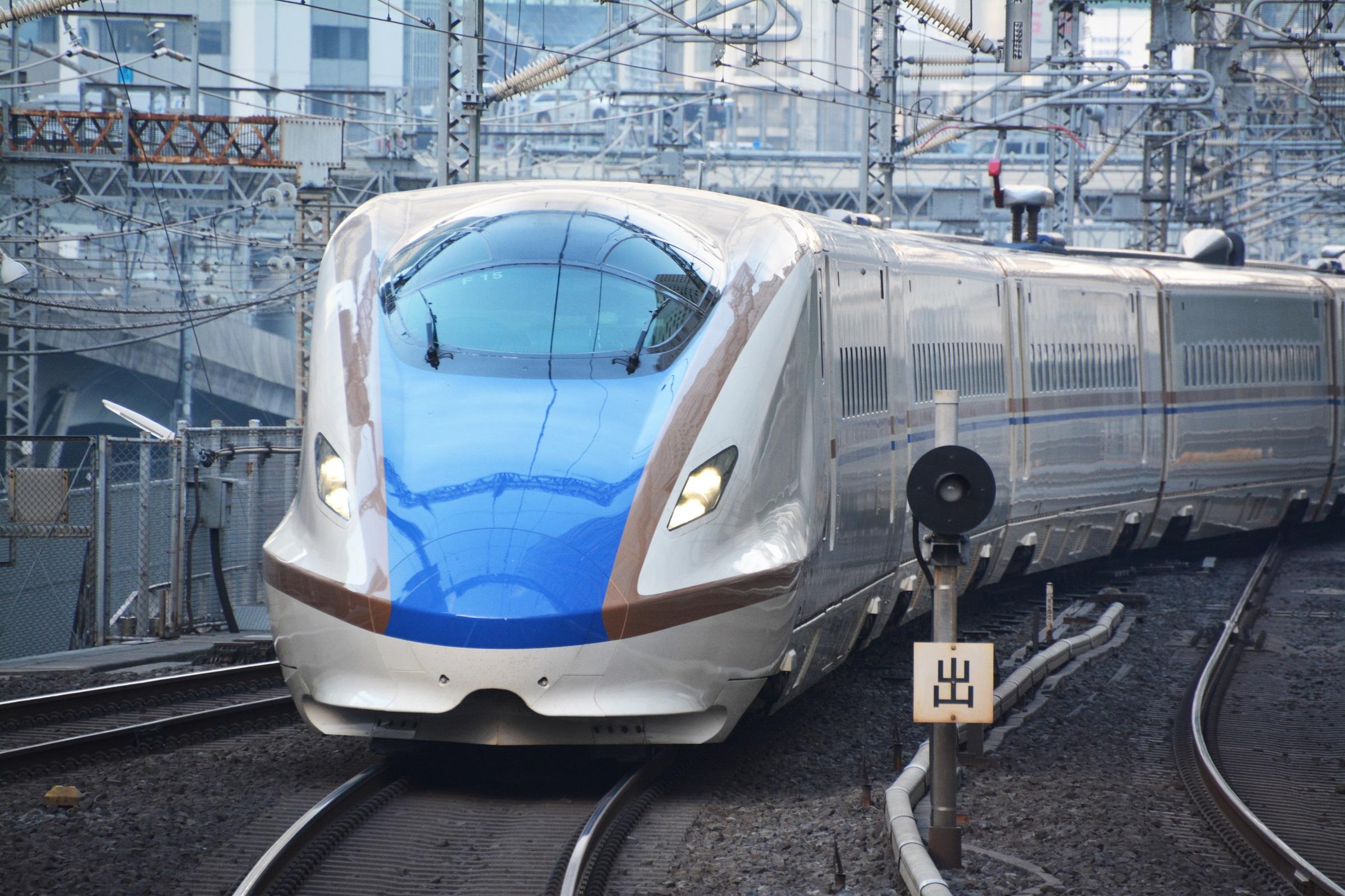 祝!北陸新幹線開業!