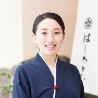 Landlady : Hashimoto Etsuko